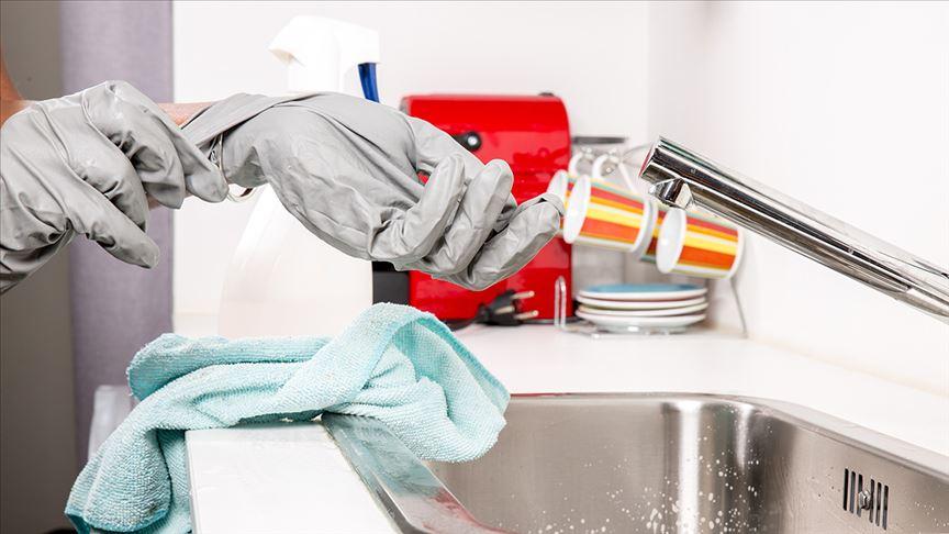 Ev işi yapmak erken ölüm riskini azaltıyor