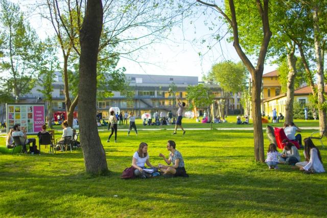 İstanbul Bilgi Üniversitesi'nde Kültür Politikası ve Kültürel Diplomasi UNESCO Kürsüsü kuruldu
