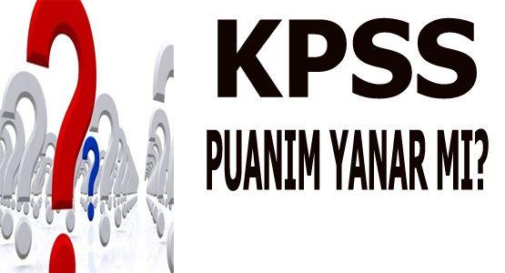 2015 KPSS'ye Girenlerin 2014 Puanları Etkilenir mi?
