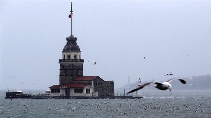 Marmara Bölgesi'nde sıcaklıklar mevsim normallerinde seyredecek
