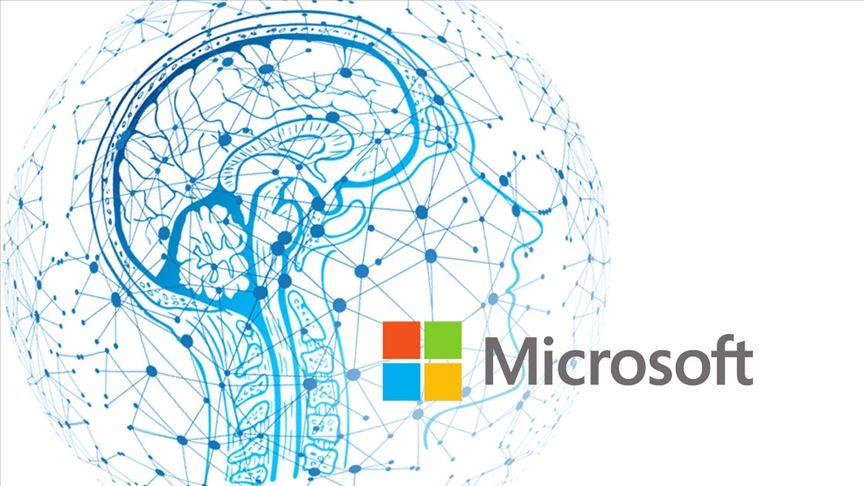 Microsoft'tan insan beyninin kopyası için 1 milyar dolarlık yatırım