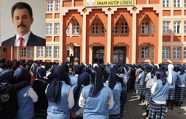 Bir İmam Hatipliden, İmam Hatip Okulları Değerlendirmesi...