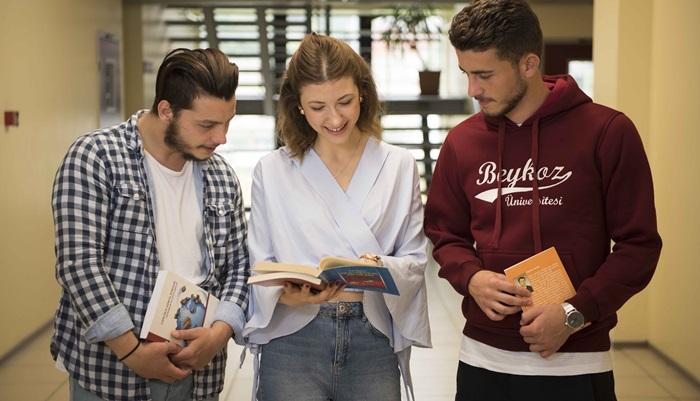 Beykoz Üniversitesi'nin 'memnuniyet karnesi' başarılı!