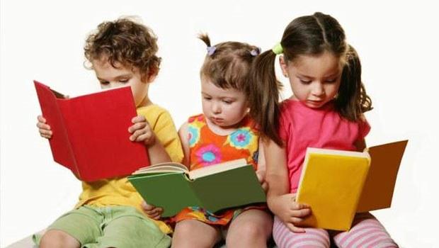 Okul Öncesi Çocuklar İçin 'Gezici Çocuk Dünyası'