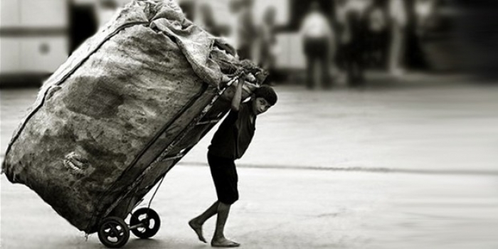 Dünya Çocuk Hakları Gününde 2 milyon çocuk okuldan uzak