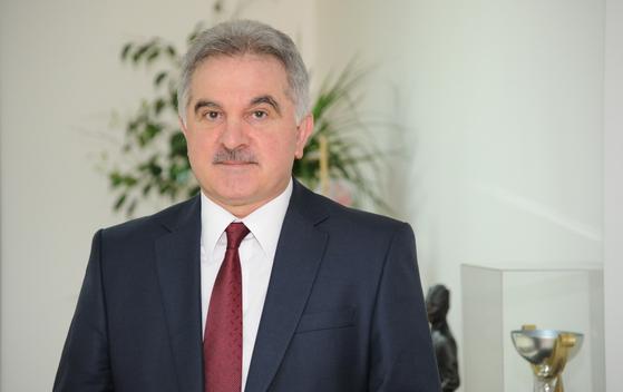 Prof. Dr. Muzaffer Elmas Rektörlüğünde SAÜ'de Geleceğin Vizyonu