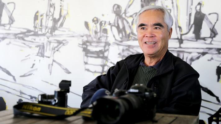 Nick Ut: Çektiğiniz fotoğrafın hikayesini bilirseniz iyi bir fotoğrafçı olursunuz