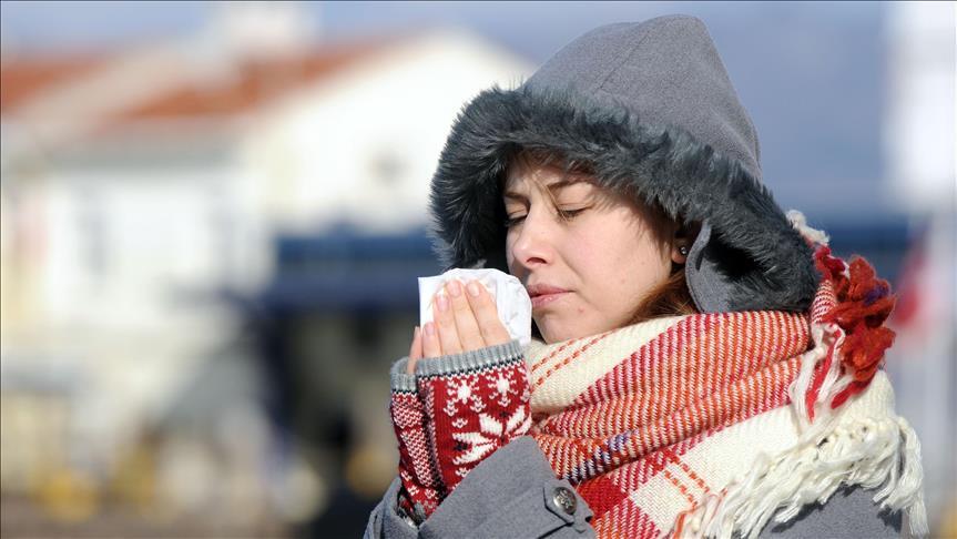 Türkiye'de grip salgını yok