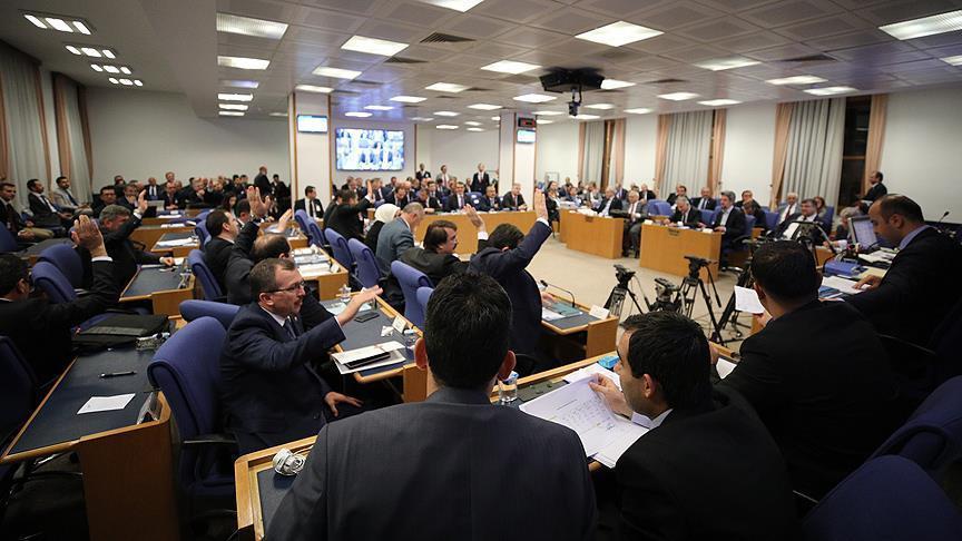 2019 Yılı Bütçesi Komisyonda kabul edildi