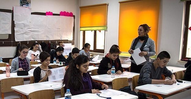 Okula Dönüşecek Dershaneler Eylüle Kadar Açık