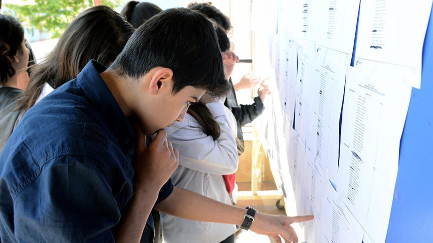 Özel liselerin MEB sınavıyla öğrenci alması kesinleşti!