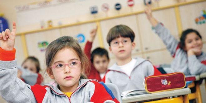 'Özel okul ücretlerinde artış yok'