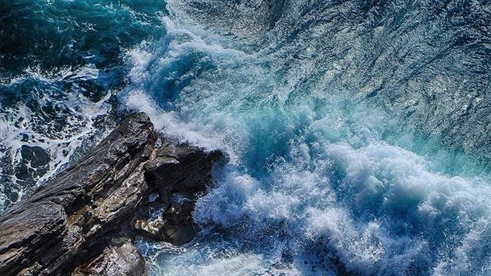Pasifik Okyanusu alarm veriyor