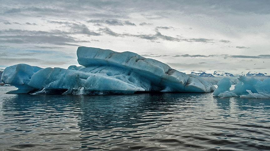 'Küresel ısınma 1,5 santigrat dereceyle sınırlandırılabilir'
