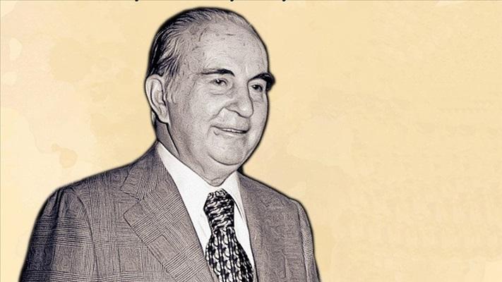 Türk musikisinin duayen ismi Münir Nurettin Selçuk, vefat yıl dönümünde anılıyor