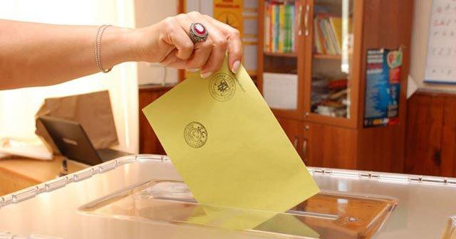 Milletvekili adayı olacak kamu görevlileri için son gün