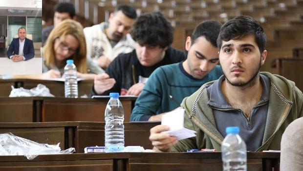 Üniversite Sınavlarında Bunlara Dikkat!