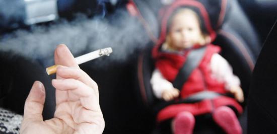 Yılda 168 bin çocuk sigara kurbanı!