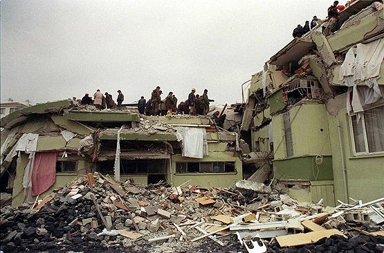 Düzce depreminin 16. yılı