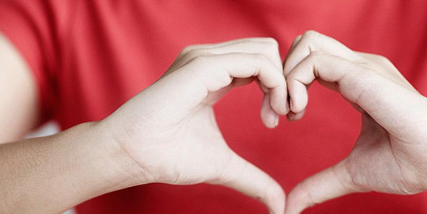 Sağlıklı kalp için sıcak soğuk dengesini koruyun