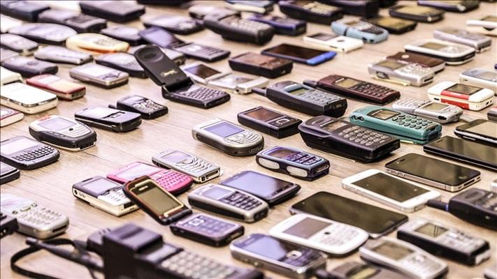 Dünya nüfusunun yüzde 66'sı cep telefonu kullanıyor