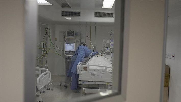 İyileşen Kovid-19 hastalarında antikor seviyeleri hızla düşüyor