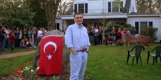 Aziz Sancar: Türk Evi ve öğrenci yurdu için destek bekliyoruz
