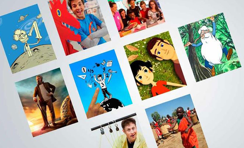 """Çocuklar için yeni bir """"Dijital Eğitim Platformu"""" açıldı"""