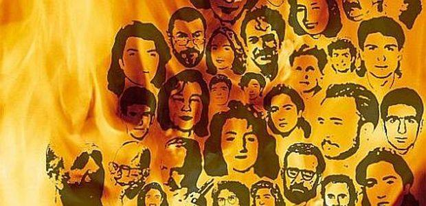 Sivas katliamının 23. yıldönümü