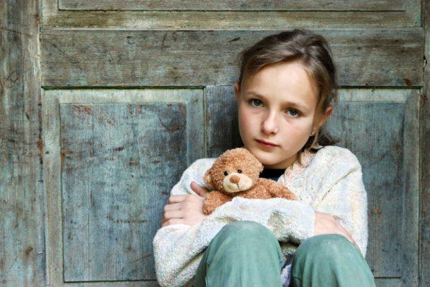 Çocuklar şiddete karşı duyarsızlaşıyor