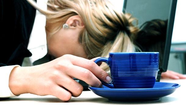 Sürekli yorgun mu hissediyorsunuz? Çözümü genlerde!