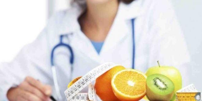 İstanbul'da ücretsiz diyetisyen hizmeti verilecek
