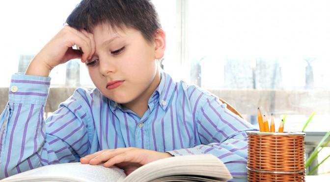 Neden Ebeveynler Çocuklarının Başarısız Olmalarına İzin Vermeli?