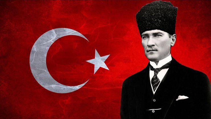 19 Mayıs Atatürk'ü Anma Gençlik ve Spor Bayramınız kutlu olsun!