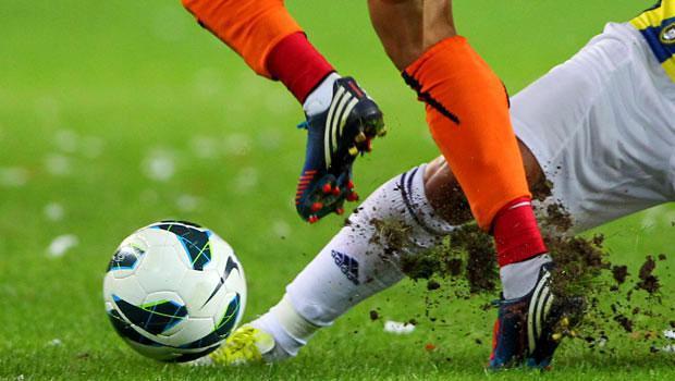 Süper Lig'i Takip Edin