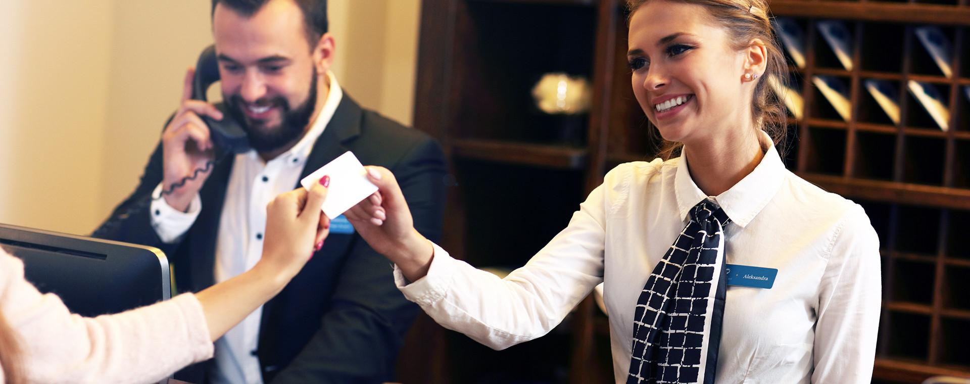 Turizm ve Otel İşletmeciliği (2 Yıllık) 2019 Taban Puanları ve Başarı Sıralamaları