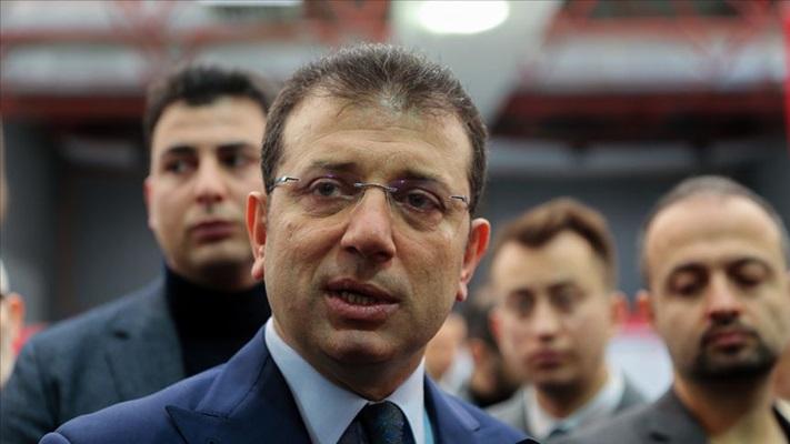 İBB Başkanı İmamoğlu: İstanbul için kontrollü bir kısıtlama bekliyoruz