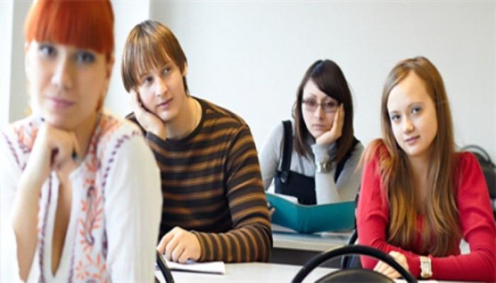 Yurtdışında Eğitim Çilesi Çekenler