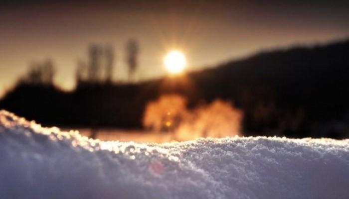 En Güzel Kar Fotoğrafları