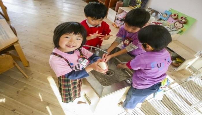 14 Özgürlükçü Nedenle Sınırları Ortadan Kaldıran Dünyanın En İyi Anaokulu