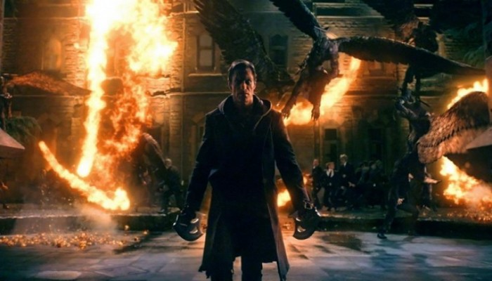 2014'ün En Kötü 15 filmi
