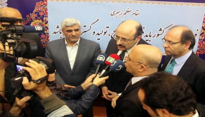 """Yükseköğretimde İran ile """"ilk kez üst düzey"""" görüşmeler gerçekleşiyor"""