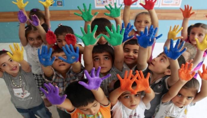HSBC-AÇEV / Yaz Ana Okulları Anne Destek Programı