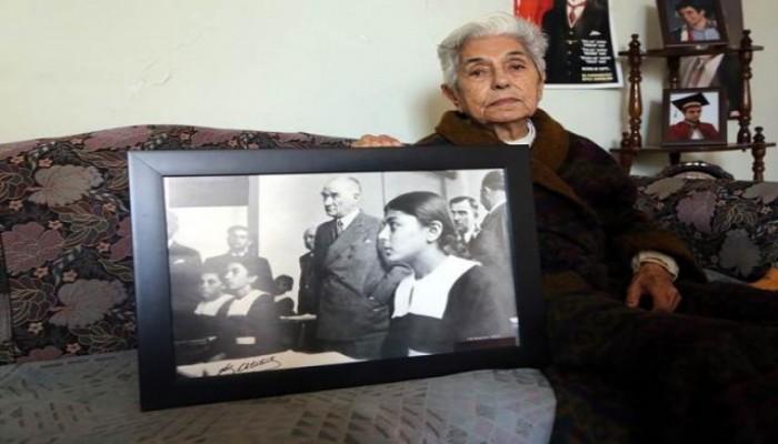 91 yaşındaki Remziye Tatlı O Günü Anlattı