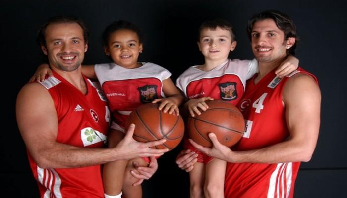 Marmara Forum Yaz Spor Okulu başlıyor