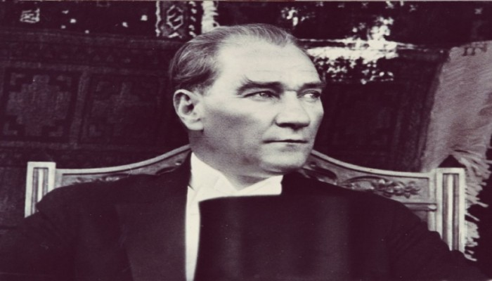 Atatürk'ün İlginizi Çekecek Çok Özel Yönleri