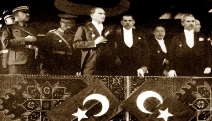 Dünyanın Atatürk'le ilgili söylediği gurur verici sözler