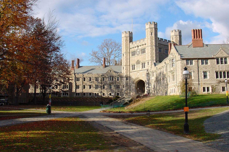 ABD'nin En Zengin Üniversiteleri