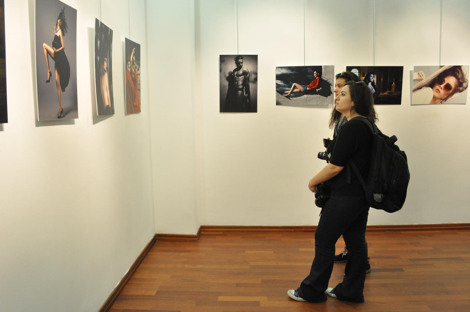 Sanatseverler Fotoğraf Sanat Günlerinde buluşuyor