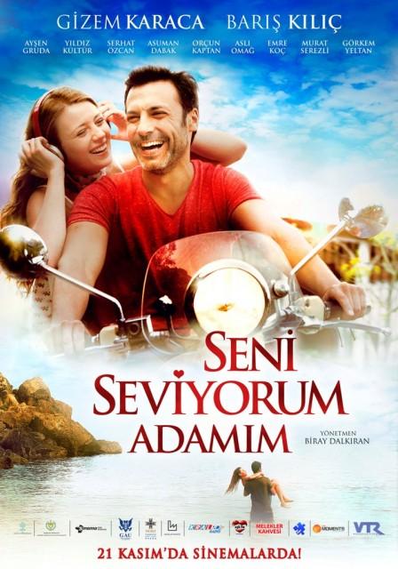 2014'ün En İyi 10 Romantik Türk Filmi